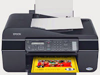 Epson NX300 Printer Free Driver Download