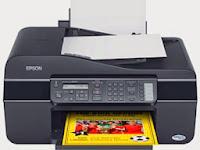 Epson NX300 Printer Free Driver Download