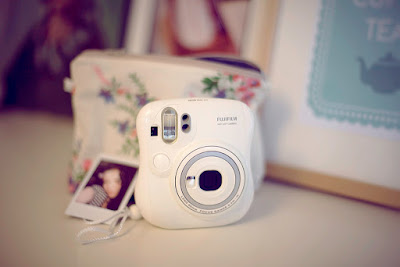 Kamera Fujifilm Instax Mini
