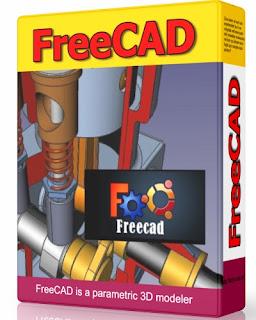 FreeCAD Portable
