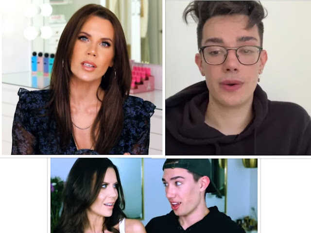 James Charles loses 2 Million subscribers after multiple Tati-James feud video