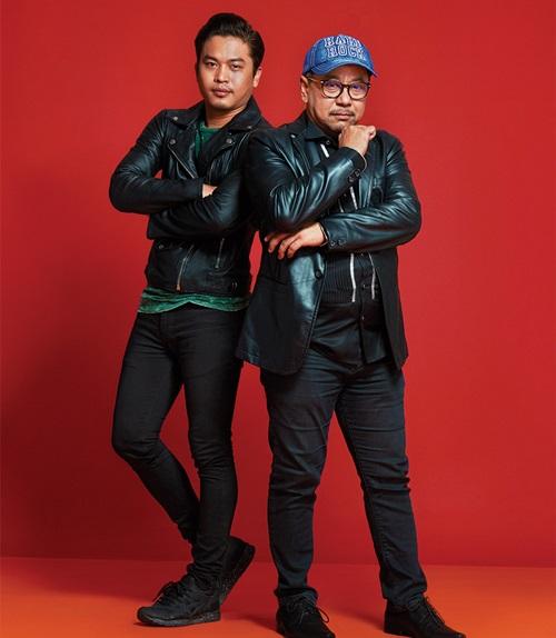 biodata Ayai Ilusi peserta Duo Star Astro 2016, biodata Duo Star 2016 Ayai Ilusi, profile profil dan latar belakang Ayai Ilusi Duo Star Malaysia, gambar Ayai Ilusi Duo Star 2016