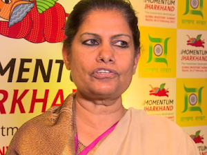 Jharkhand Chief Secretary Rajbala Verma in trouble ?
