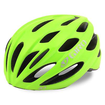 Giro Trinity Helmet Review