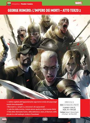 George Romero: L'impero dei morti - Atto Terzo #2
