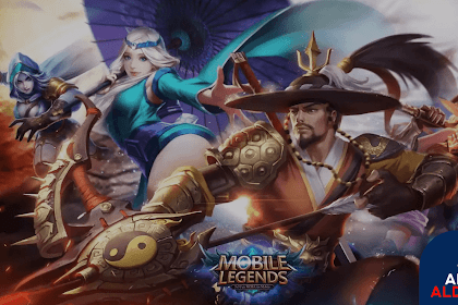 Jangan Dipakai Kalau masih Pemula! Ini dia 10 Hero Paling Sulit Dipakai di Mobile Legends