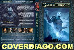 Game of thrones Season 8 - Juego de tronos T 8