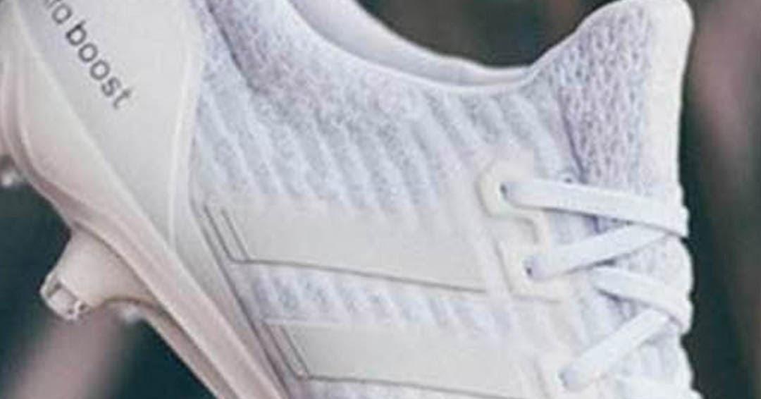 b8e9c93c1 ... switzerland white adidas ultra boost cleats revealed footy headlines  72681 c12f1