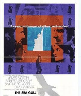 Resultat d'imatges de la gaviota cine 1968