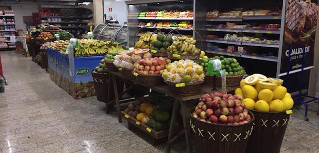 Sabadão de novidades no Labaski Supermercado!