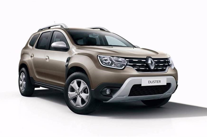 Renault Duster [India update] - MS+ BLOG