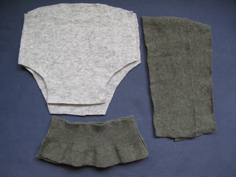 The Mary Frances Project: Wool Diaper Covers (Soakers)
