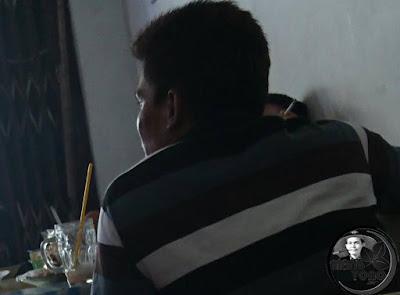 Smoker yang mengancam menendang perut ibu hamil & mengintimidasi anak - anak.