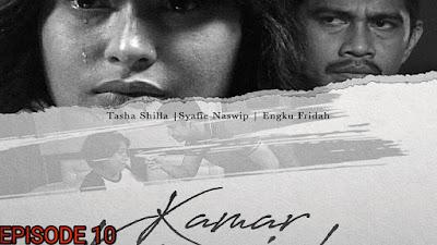 Tonton Drama Kamar Kamariah Episod 10