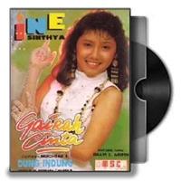album  Ine Sinthya - Lima Menit Lagi