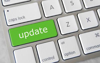 Update Blog Secara Rutin, Ada 3 Manfaat Supernya by Anas Blogging Tips