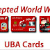 UBA Contactless Cards Hit Industry High of 3 Million