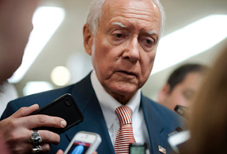 Sources: Hatch Considering Retiring In 2018; Romney Seriously Interested In Replacing Him