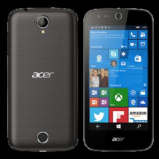 Cara Hard Reset Acer Liquid Z330