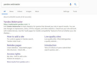google search engine submission free