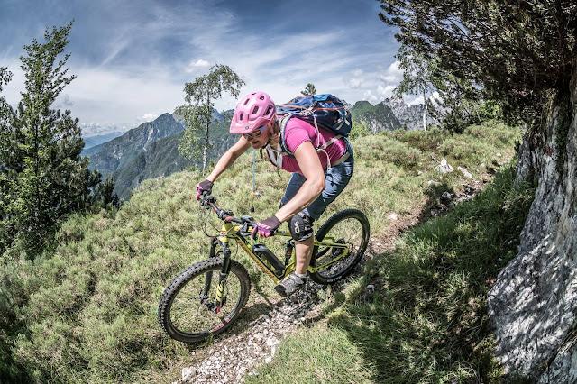 Mountainbike Sport Schwangerschaft, das ist möglich!