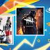 PlayStation Plus  - Les jeux d'août 2018