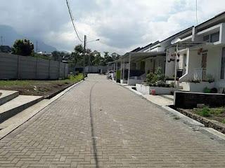 Perumahan Cilengkrang Kodya Bandung