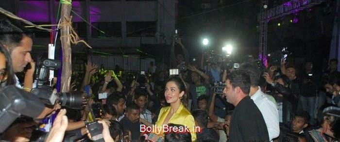 Malaika Arora Khan, Arbaaz Khan, Varun Sharma, Sonam Kapoor, Maliaka Arora Khan Hot Pics At 'Dolly Ki Doli' Music Launch