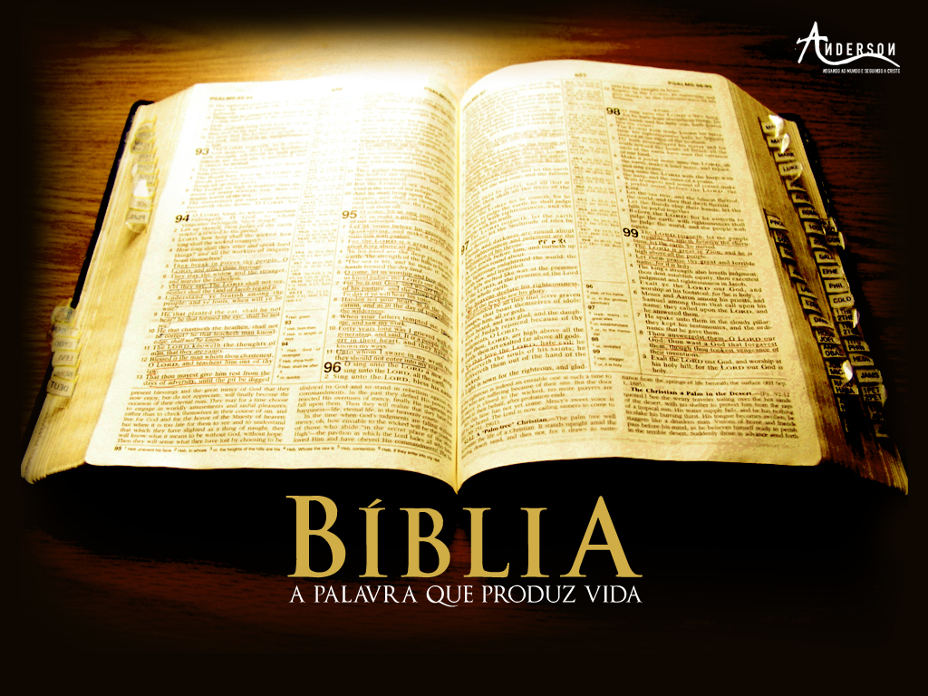 La Santa Biblia En MP3 » New Web Star