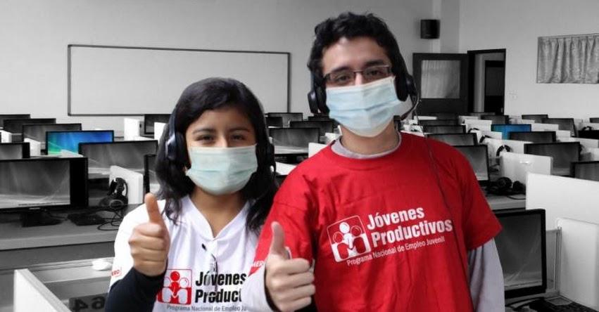 OPORTUNIDAD PARA JÓVENES DE AREQUIPA: Ministerio de Trabajo ofrecen becas de capacitación laboral