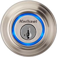 Locksmith Reno Kwikset Kevo deadbolt