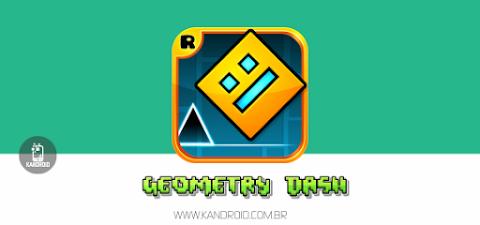 Geometry Dash v2.100 MOD APK