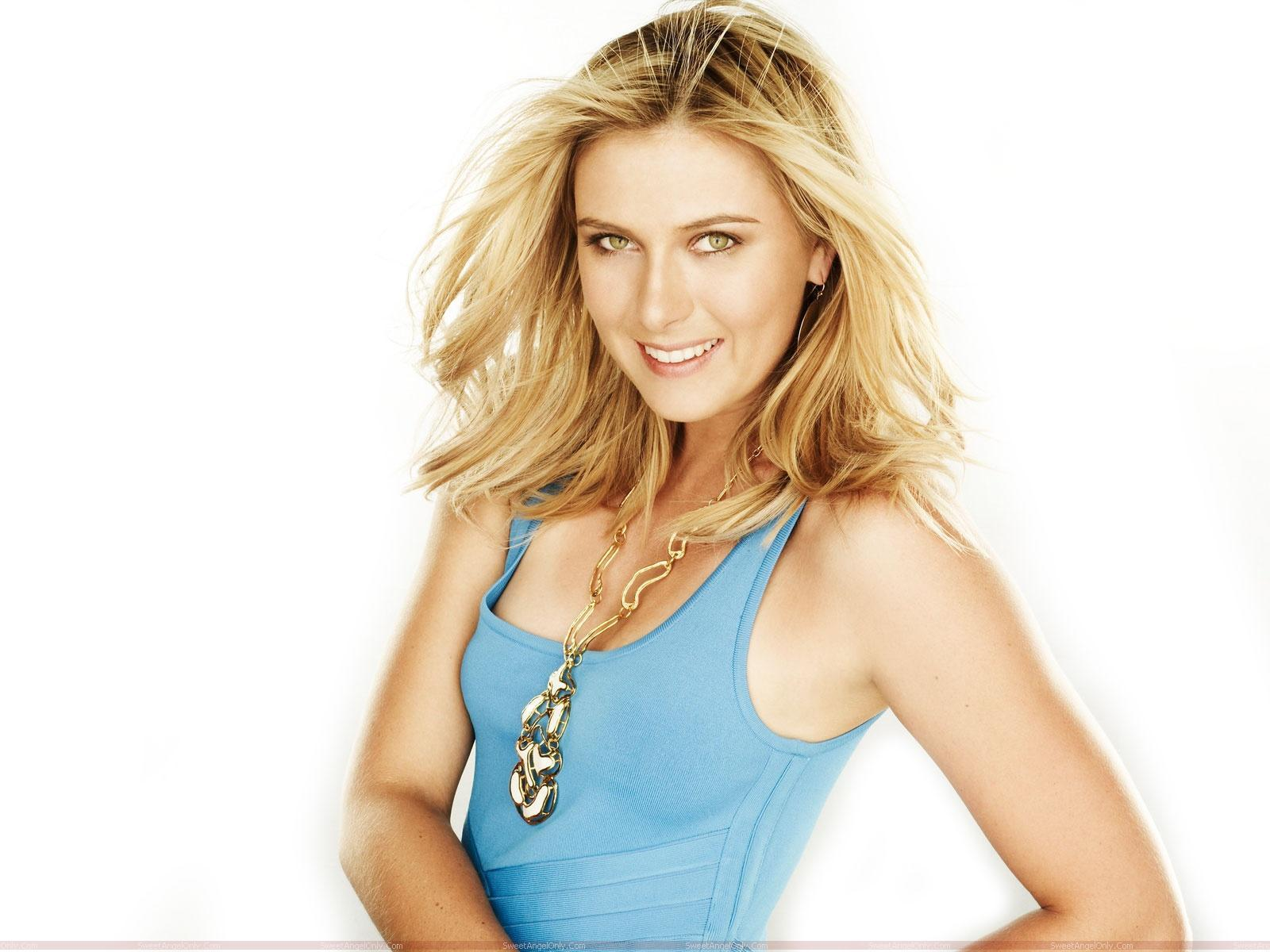 sharapova maria hot - photo #23