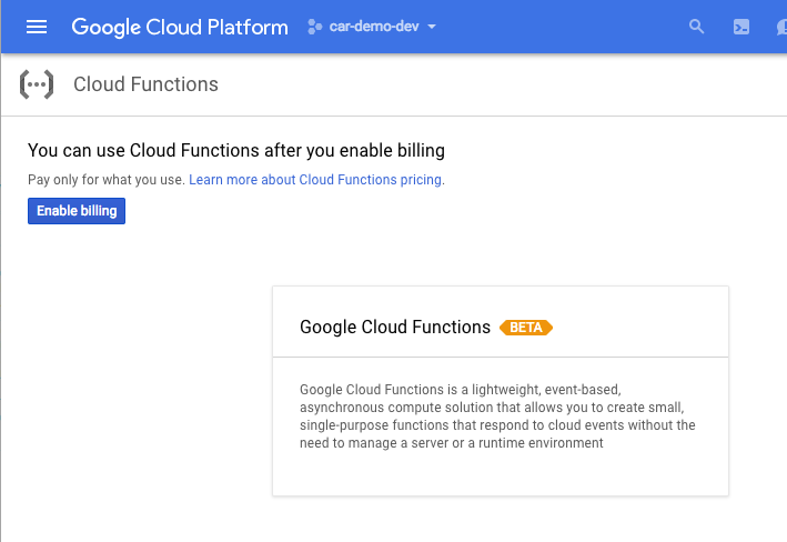 How to build a conversational app using Cloud Machine Learning APIs, Part 2