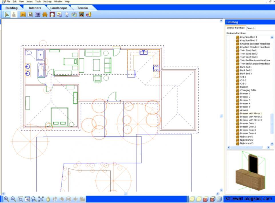 Hdtv Home Design Software