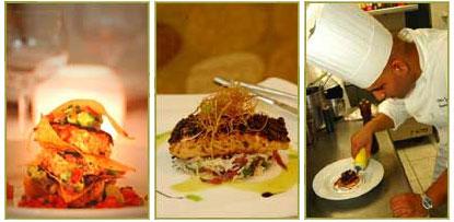 St Maarten Martin Restaurants The Gourmet Capital Of Caribbean