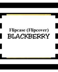 Flip case (Flipcover) Untuk Handphone Blackberry (BB)