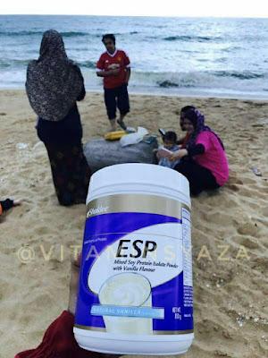 ESP Shaklee Melaka