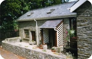 Dog Friendly Self Catering Cottage in Wales