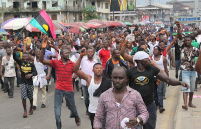 Igbo people, Biafra, Indigenous People of Biafra, News, President Buhari,