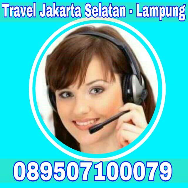 Travel Senen Jakarta pusat Ke Lampung
