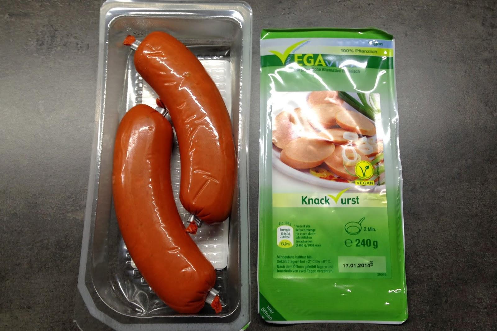knackwürstchen das schmeckt vegetarisch