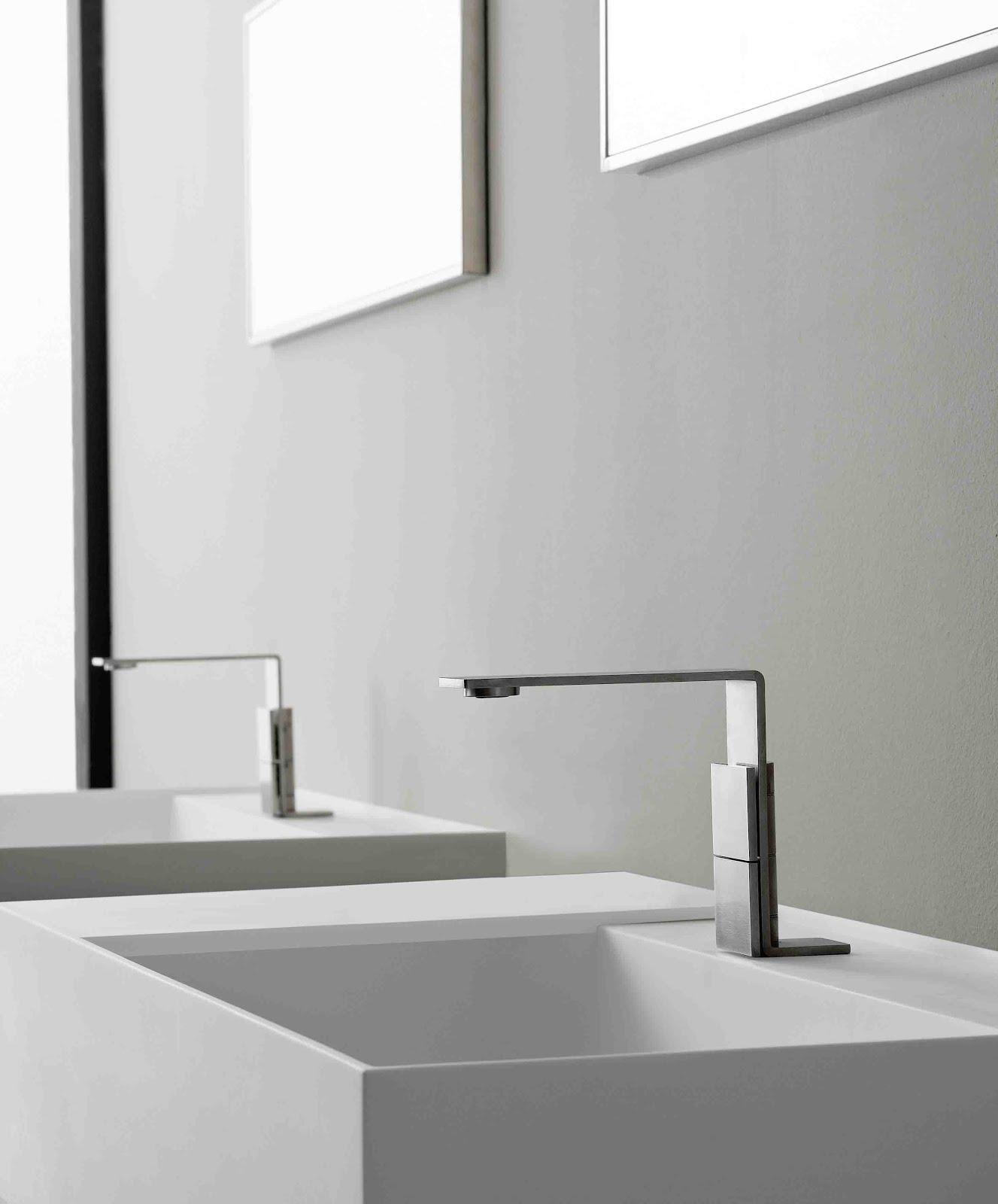Arredo e design arredo bagno 1968 2018 rubinetterie for Arredo bagno anni 50