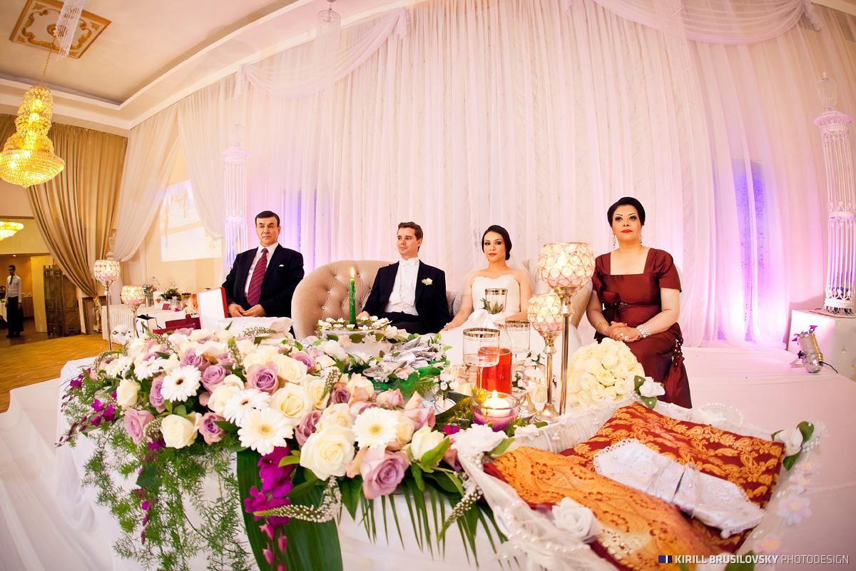 Hochzeitsfotograf Hamburg DiplDes Kirill Brusilovsky Afghanische Hochzeit in Le Royal in Hamburg