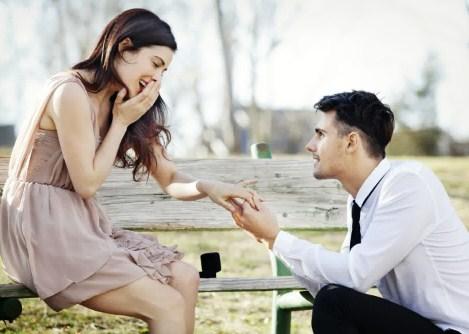 Mau Menikahinya? Wajib Tanyakan 15 Hal Ini Dulu Padanya