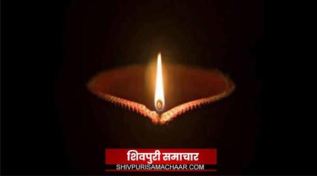 पूर्व पार्षद निर्भय सिंह हीरा का हृदयाघात से निधन | INDORE NEWS
