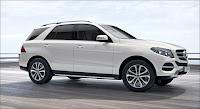 Bảng thông số kỹ thuật Mercedes GLE 400 4MATIC Exclusive 2019