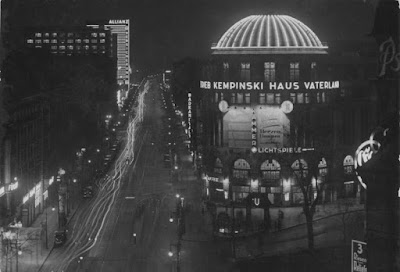 Berlin Photo Potsdamerplatz 1930