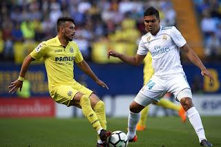 بث مباشر ريال مدريد وفياريال اليوم 3/1/2019 Villarreal vs Real Madrid على قناة beIN Sports HD3 live