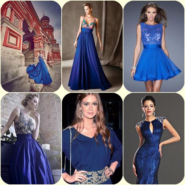 Cores Pantone 2017 Lapis Blue